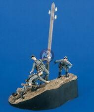 Verlinden 1/35 VP 2057 Vignette Vormarsch auf Stalingrad, 3 Figuren