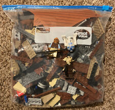 Lego Star Wars 75020 Jabba's Sail Barge with 3 Minifigures