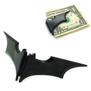 Batman vs Superman Batarang Money Clip Geldspange DC COMIC MARVEL Geldbörse