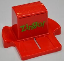 Zingo Game Replacement Tile Holder Dispenser Red Piece