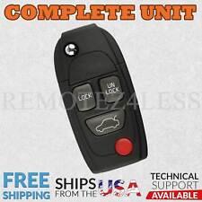 Keyless Entry Remote for 1997 Volvo 850 Car Key Fob