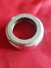 Dado Ecrou Campagnolo Headset C Record Hex Nut Sterzo For Colnago Bianchi (1)