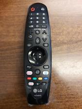 More details for lg magic tv remote control led + oled an-mr20ga mr20ga 2020 models - bargain