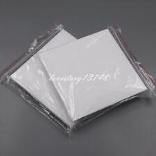 20 Slice 1.0mm Material For Vacuum Forming Hard Dental Lab Splint Thermoforming