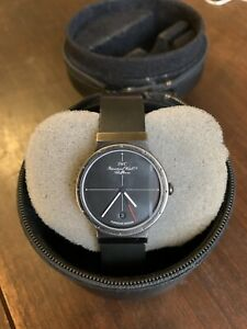 IWC Porsche Design Sportivo unisex Armbanduhr Wrist Watch Vintage