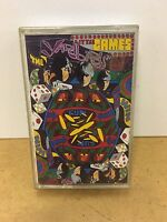 The Yardbirds - Little Games Audio Cassette. Rare Artwork Version.