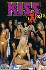 Kiss - Exposed (DVD)