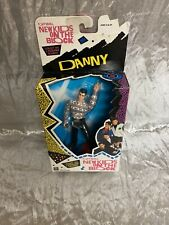 Danny Official New Kids On The Block Poseable Figure New Hasbro