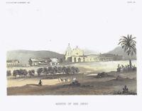 "1853 (1856)  ""Mission of San Diego"""""