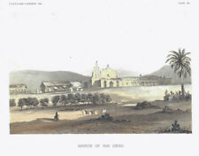 "1853 (1856)  ""Mission of San Diego"""""