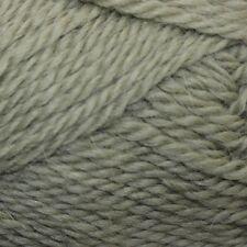 5 x 50g Balls - Patons Jet 12ply Wool-Alpaca - Moss #844 - $34.95 A Bargain