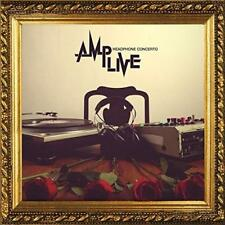 Amp Live - Headphone Concerto (NEW CD)