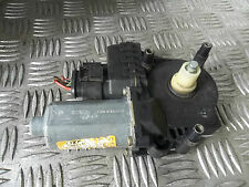 1999 AUDI A6 ESTATE AVANT DRIVER SIDE REAR WINDOW MOTOR 0130821785