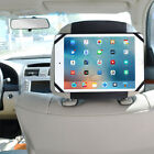 TFY 7-Inch Tablet PC Car Headrest Mount for i Pad Mini 2 4 and others Tablets