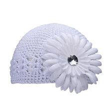 Winter Autumn Newborn Baby Hats Boy Girls Beanie Cap Cute Baby Knitting Warm Hat