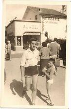 CPA  St-Palait 1958 - Patisserie      (242141)