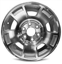 "New Chevrolet (07-14) Suburban (07-13) Express (07-14) Tahoe 17""x7.5""  Wheel Rim"