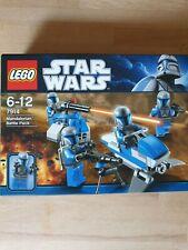 LEGO StarWars Mandalorian Battle Pack (7914)