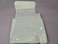 1998-1999 Roll Royce Silver Seraph Floor Mats Light Green item#FM02