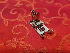 Singer, Brother, Janome Sewing Machine Zig Zag Foot Low Shank Normal General