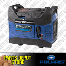 NEW POLARIS POWER P2000i PORTABLE GAS 2000W GENERATOR DIGITAL INVERTER P13GDGBNA
