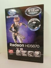 Sapphire HD 5670