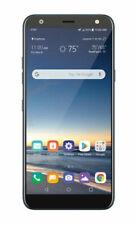 LG K40 LM-X420AS X420 16GB 4G LTE for AT&T (Cricket/H2O/Net10) Very Good