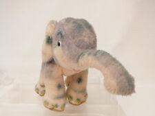 MES-58877Steiff Elefant,L. ca. 29 cm,weichgestopft,mit Knopf