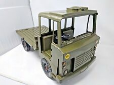 vintage SHARNA LORRY TRUCK ACTION MAN (PALITOY HASBRO GI JOE) vehicle 1/6 26.5""