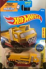 2017 Hot Wheels Factory Set 5/10 The Haulinator HW City Works