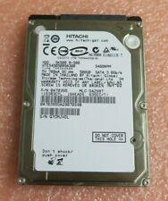 "Hitachi Travelstar 500GB 2.5"" SATA 5.4K 3Gb/s Disco Duro HDD HTE545050B9A300"