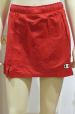 CHAMPION Performance Women's Athletic Skort, Red, Size Small, NWOT