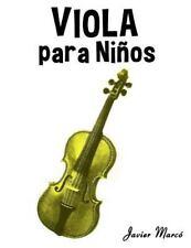 Viola para Niños : Música Clásica, Villancicos de Navidad, Canciones...