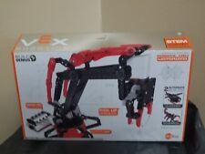 NEW HEXBUG VEX Motorized Robotic Arm Building Kit Stem Starter
