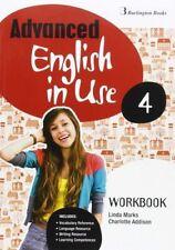 (16).ADVANCED ENGLISH IN USE 4º.ESO (WB+LANGUAGE BUILDER)