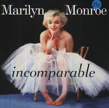Marilyn Monroe - Incomparable [New Vinyl LP] Germany - Import