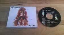 CD PUNK Bates-HELLO (5) canzone MCD Virgin Rec Shakespears Sisters