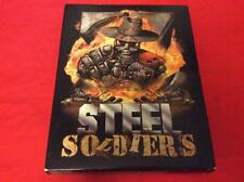 Z Steel Soldiers - PC ita - Big Box - CONDIZIONI ECCELLENTI - CIB - molto raro