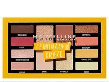 Maybelline Lemonade Craze Eyeshadow Palette  New sealed