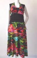 PHILOSOPHY AUSTRALIA Size 10 - 12 US 6 - 8 Sleeveless Dress   Made in Australia