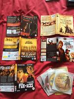 Western DVD Bundle - Eastwood Leone Peckinpah Kristofferson 2-Disc SEs *5 Films*
