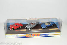 MATCHBOX DINKY DY-902 DY902 DY 902 CLASSIC SPORTS CARS SERIE 1 I  MINT BOXED