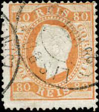 Portugal Scott #44 Used