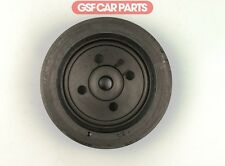 Ford Focus 1998-2005 Crankshaft Pulley Engine Replacement Spare Replace Part