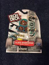 Tech Deck 96mm Finger Skateboard Alien Workshop Ultra Rare