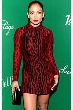 AUTH. NWT Valentino SHANGHAI Leopard Print OCELOT BROCADE Dress Sz.4 $4,290.