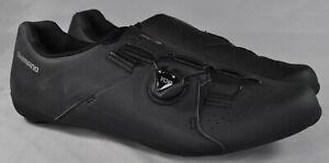 SHIMANO RC3 Men's Road Cycling Shoes US 8.9 EU 43
