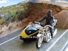 JAMES BOND KAWASAKI Z900 MOTORBIKE THE SPY WHO LOVED ME MOORE ISSUE K8967Q~#~