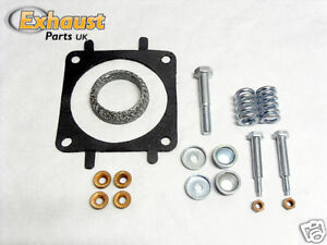 PEUGEOT 306 Exhaust Fitting KIT, DownPipe fitting KIT
