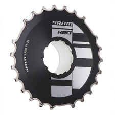 SRAM Red Black Edition 10 Spd 11-26 Cassette OG 1090 CNC OpenGlide Cycling Road
